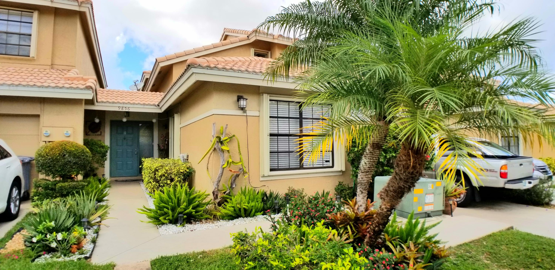 Home for sale in Country Fair Boynton Beach Florida