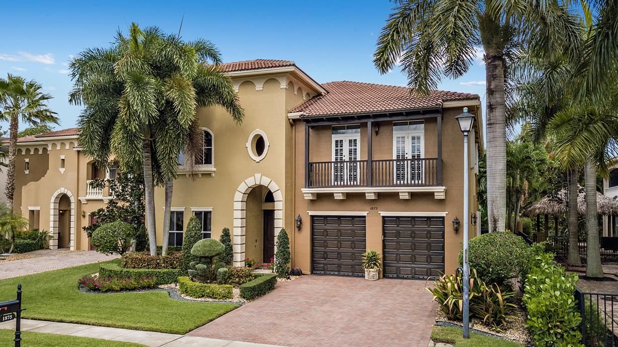 Home for sale in Worthington Estates/parkwood Estates West Palm Beach Florida