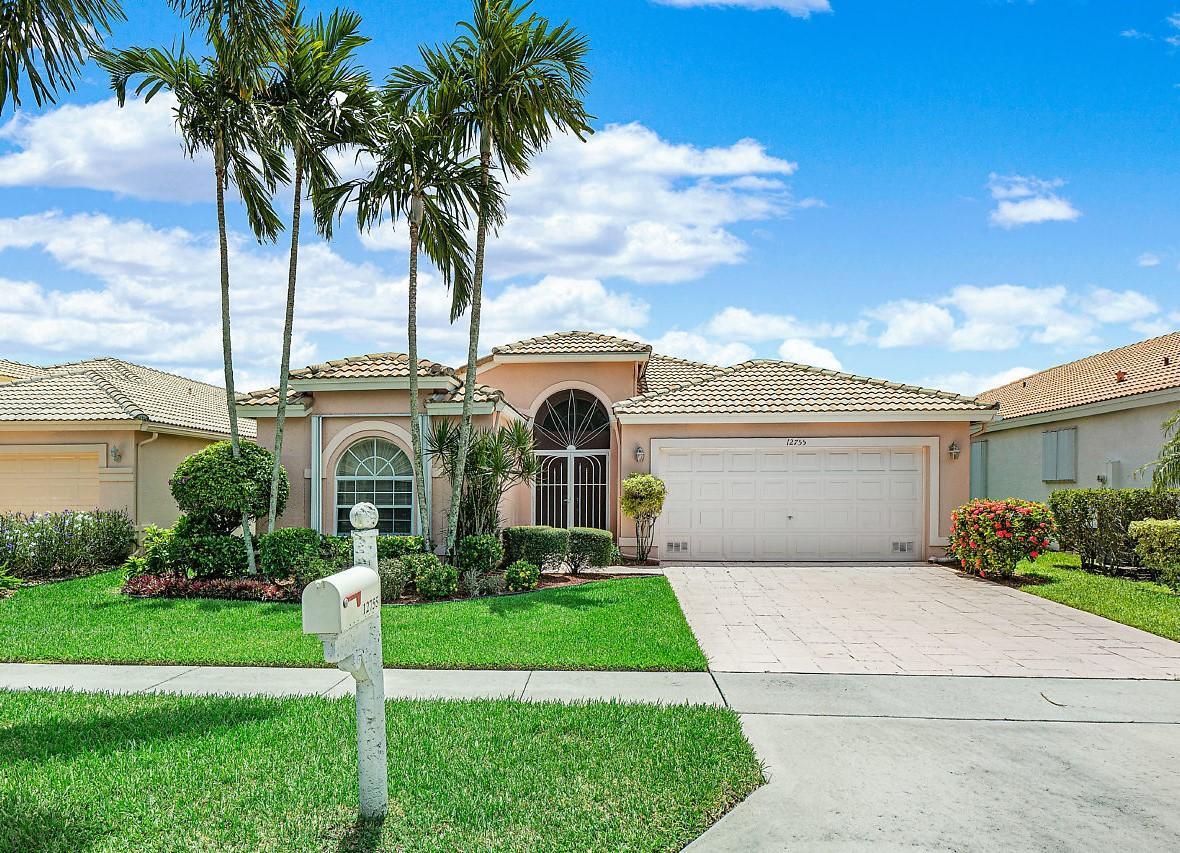 12755 Coral Lakes Drive Boynton Beach, FL 33437