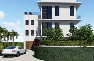 Contemporary New Construction 4500 AC sq ft 3-story upside down beach house TO BE BUILT IN 2021.  Beautiful ocean views from roof top deck that features infinity edge pool and much more.   Plans are being designed, while there is still room to pick your own finishes.  Exceptional location just steps from sandy beaches at Juno Beach, & a short drive to the PGA corridor with world class shopping & restaurants, & only 20 minutes from PBI airport.