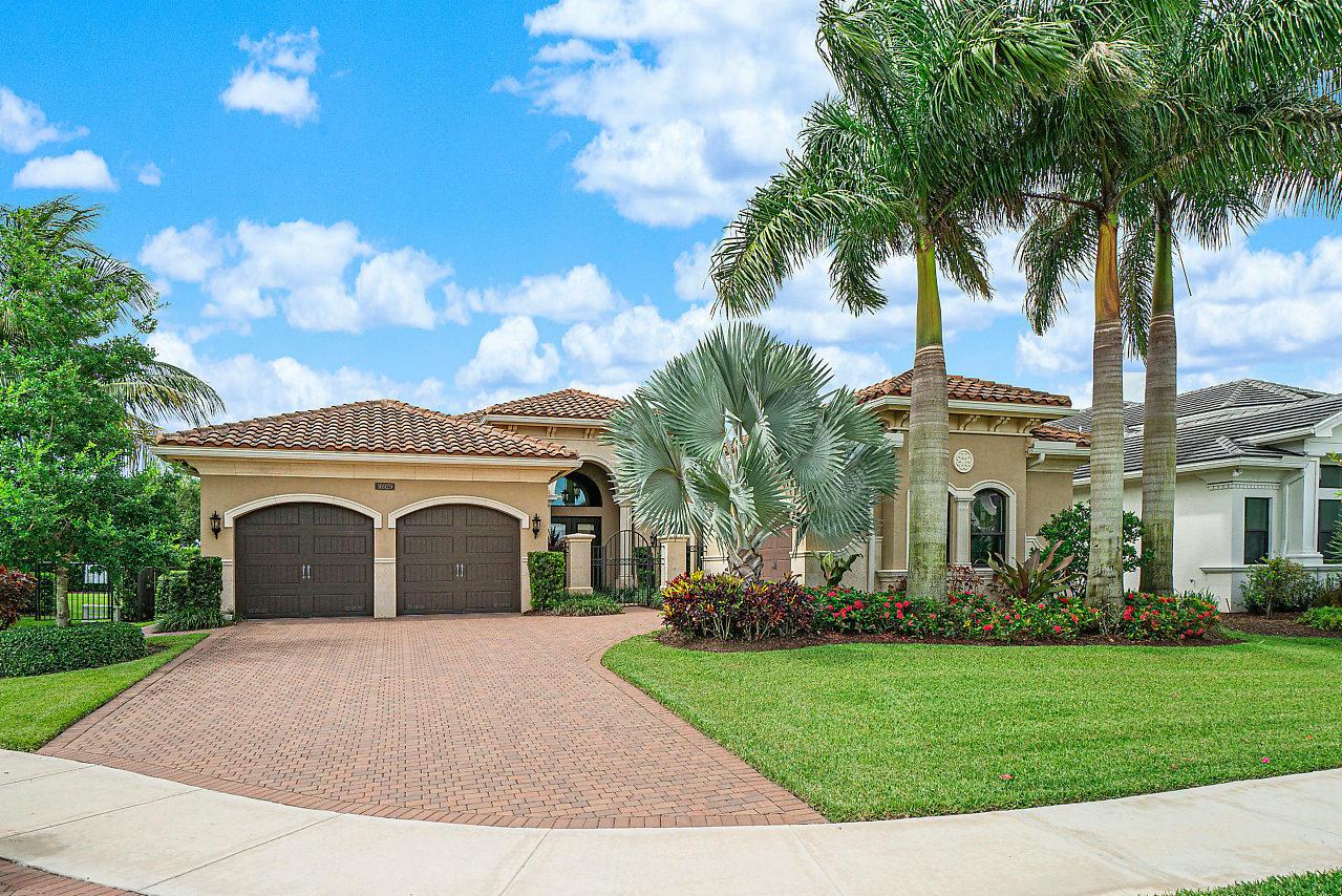 16929 Pierre Circle  Delray Beach, FL 33446