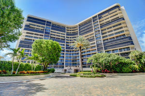 4740 S Ocean Boulevard 1115 For Sale 10631216, FL