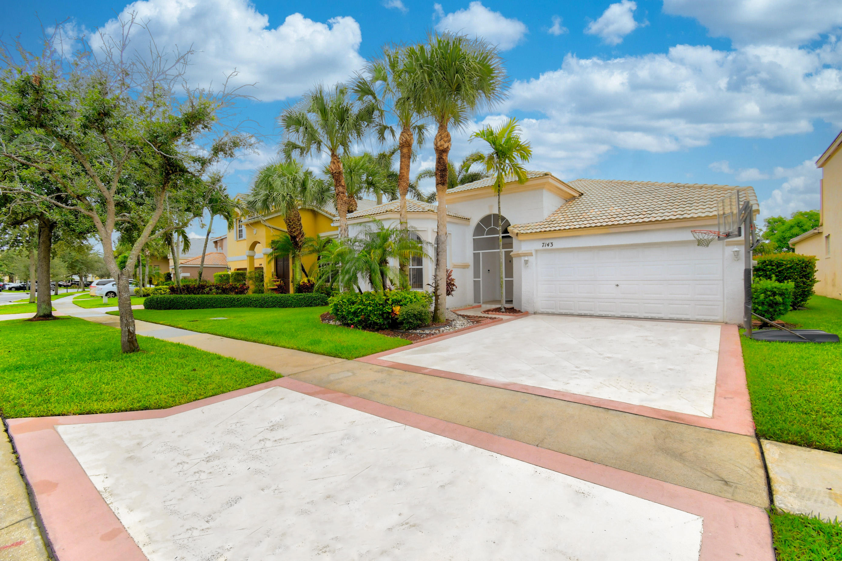 7143 Copperfield Circle, Lake Worth, Florida 33467, 3 Bedrooms Bedrooms, ,2 BathroomsBathrooms,Single family detached,For sale,Copperfield,RX-10606632
