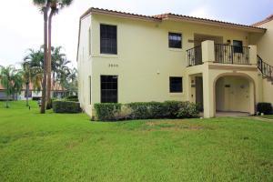 2600  Greenwood Terrace G-101 For Sale 10641251, FL