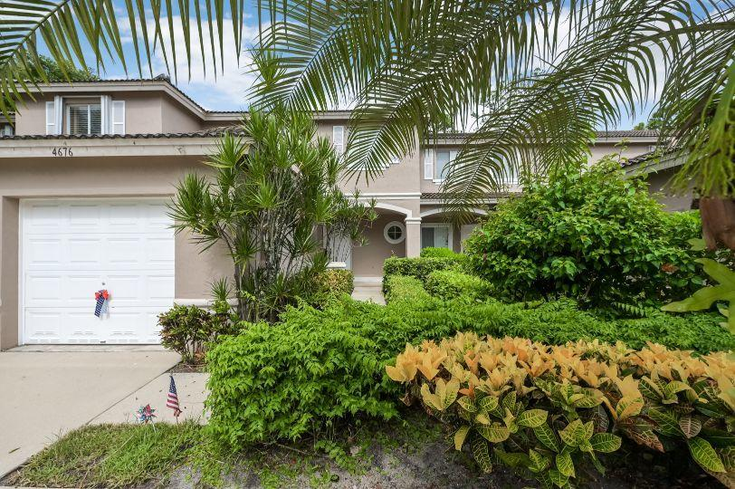 4676 Pinemore Lane Lake Worth, FL 33463 photo 1