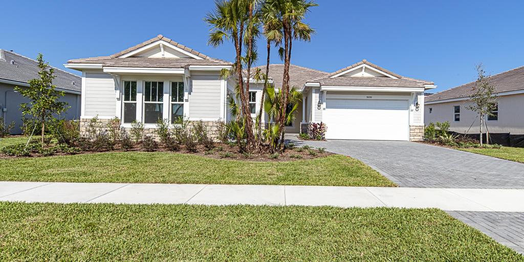 9690 Captiva Circle Boynton Beach, FL 33437
