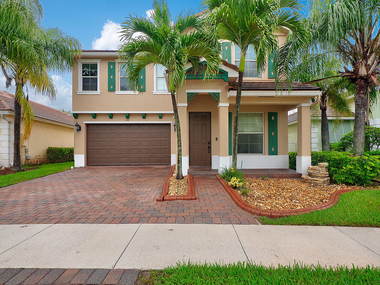 Home for sale in Diamond C Ranch POD Royal Palm Beach Florida