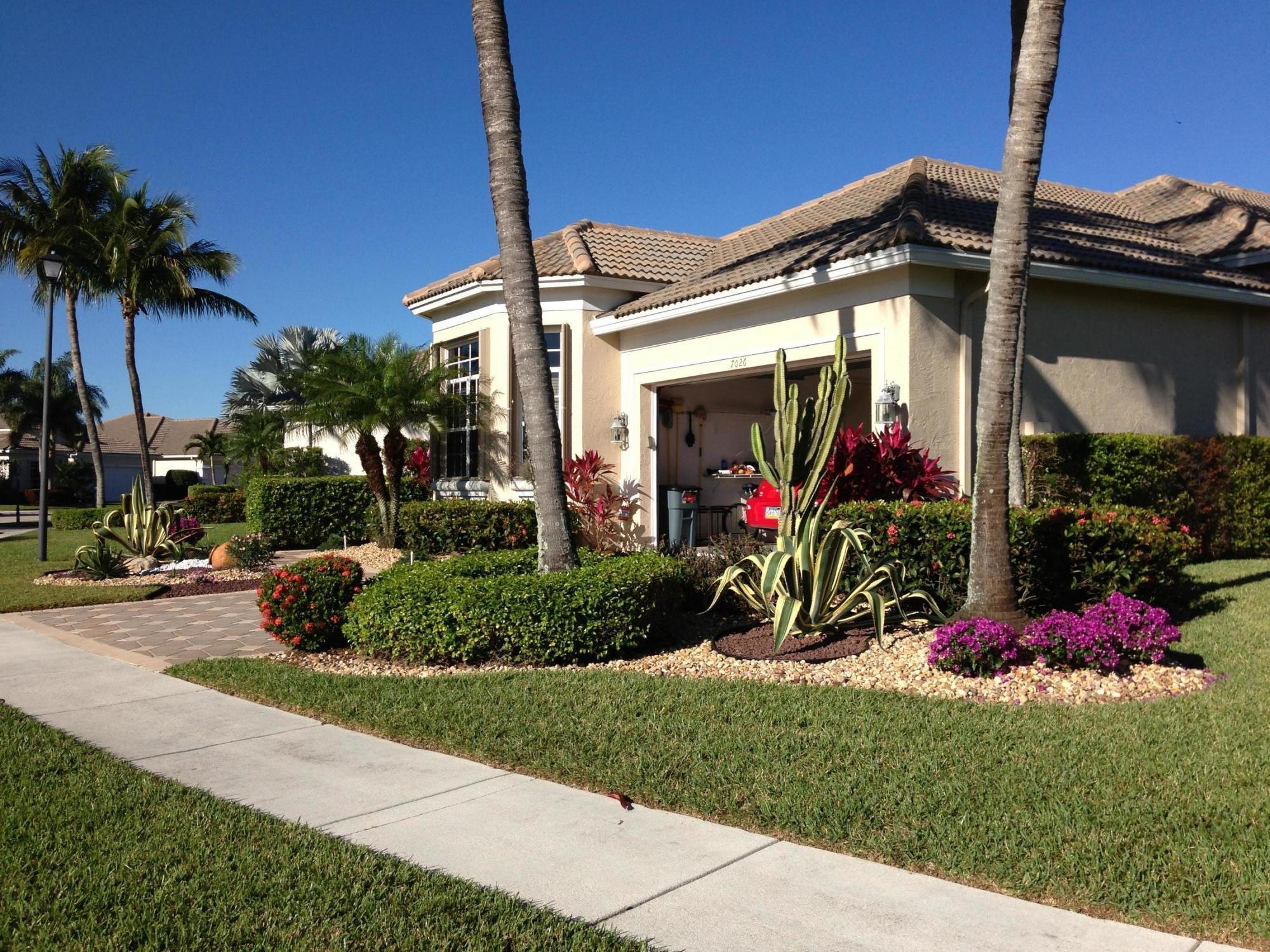 7026 Fairway Lakes Drive  Boynton Beach FL 33437