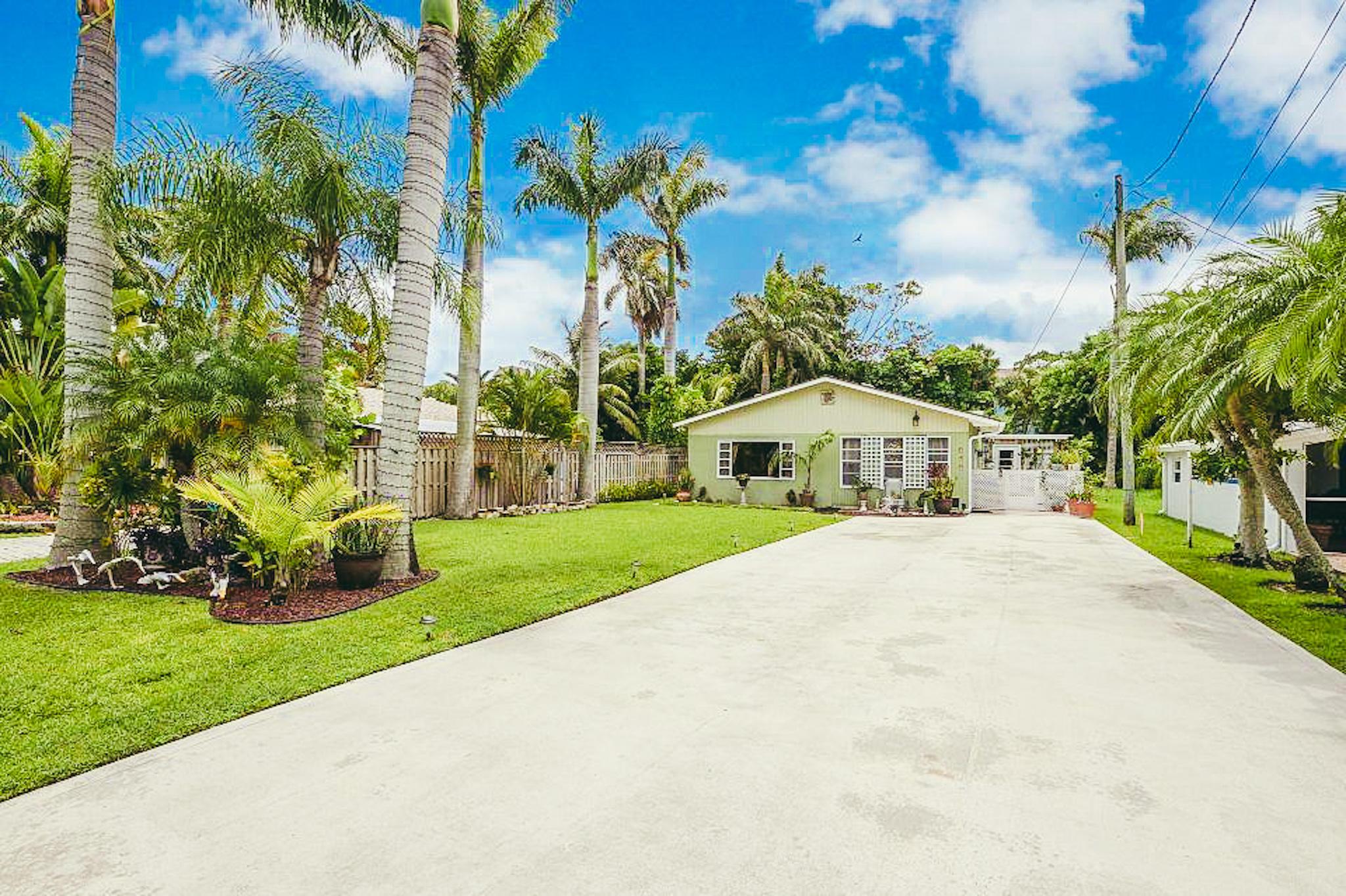 640 Potter Road Boynton Beach, FL 33435
