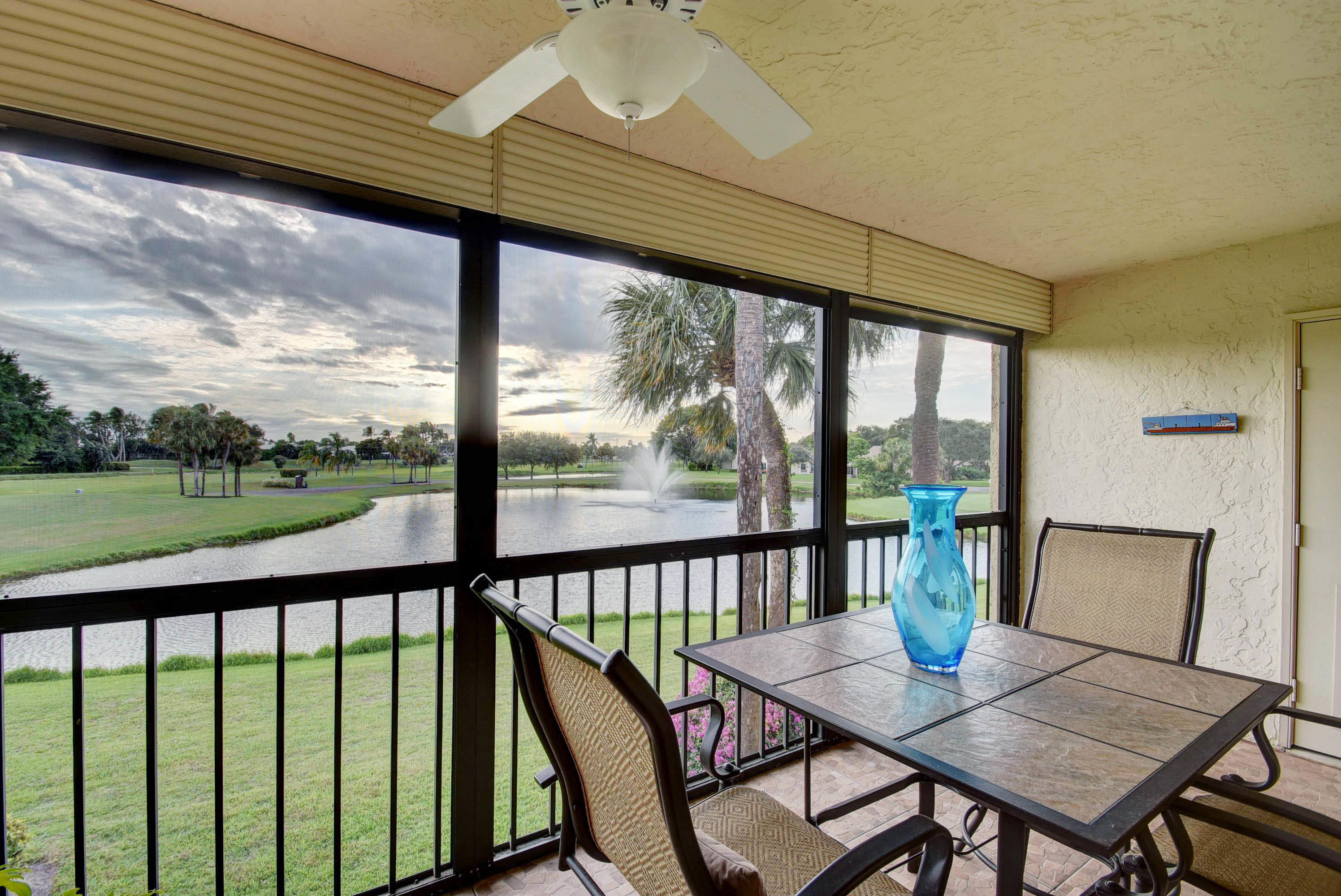 5152 Golfview Court 1824  Delray Beach FL 33484