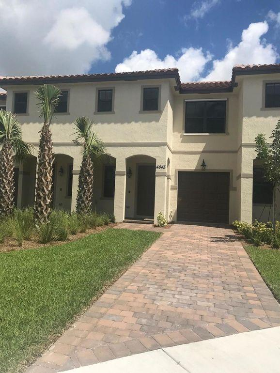 Home for sale in SABAL GROVE PLAT TWO Lake Worth Florida