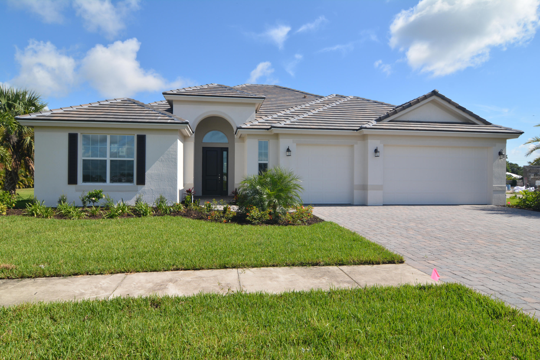 Photo of 580 Caroline Drive, Vero Beach, FL 32968