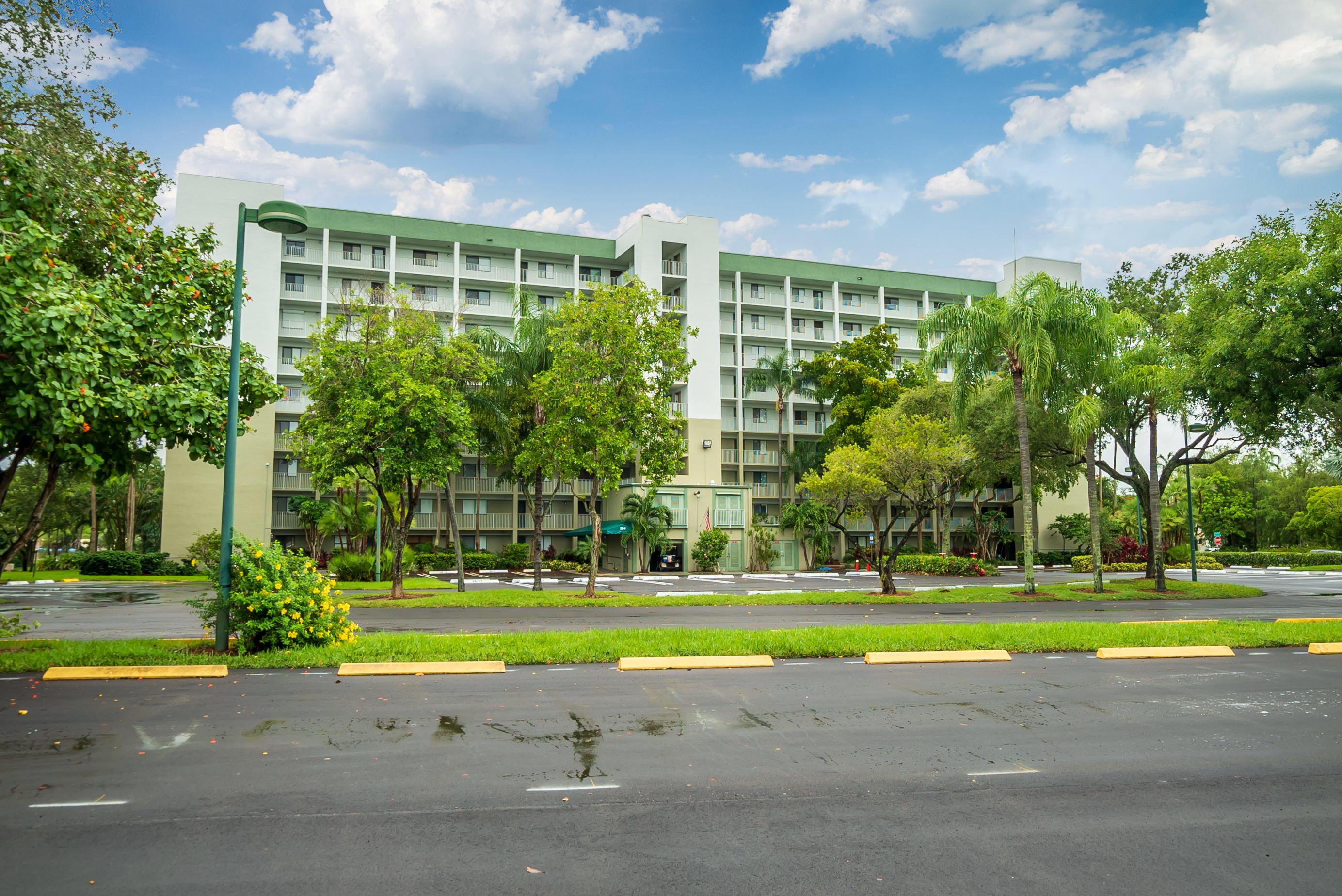 Home for sale in CYPRESS BEND 7 CONDO Pompano Beach Florida