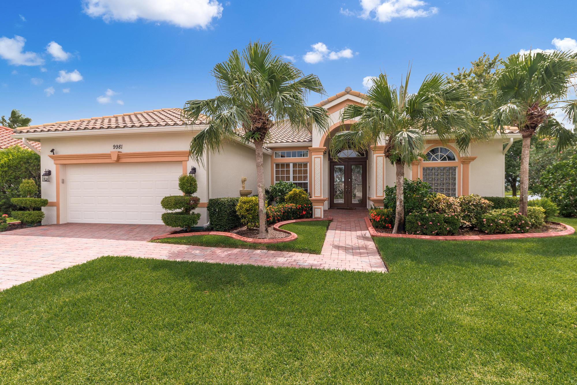 9981 SW Papaya Tree Court Port Saint Lucie, FL 34987