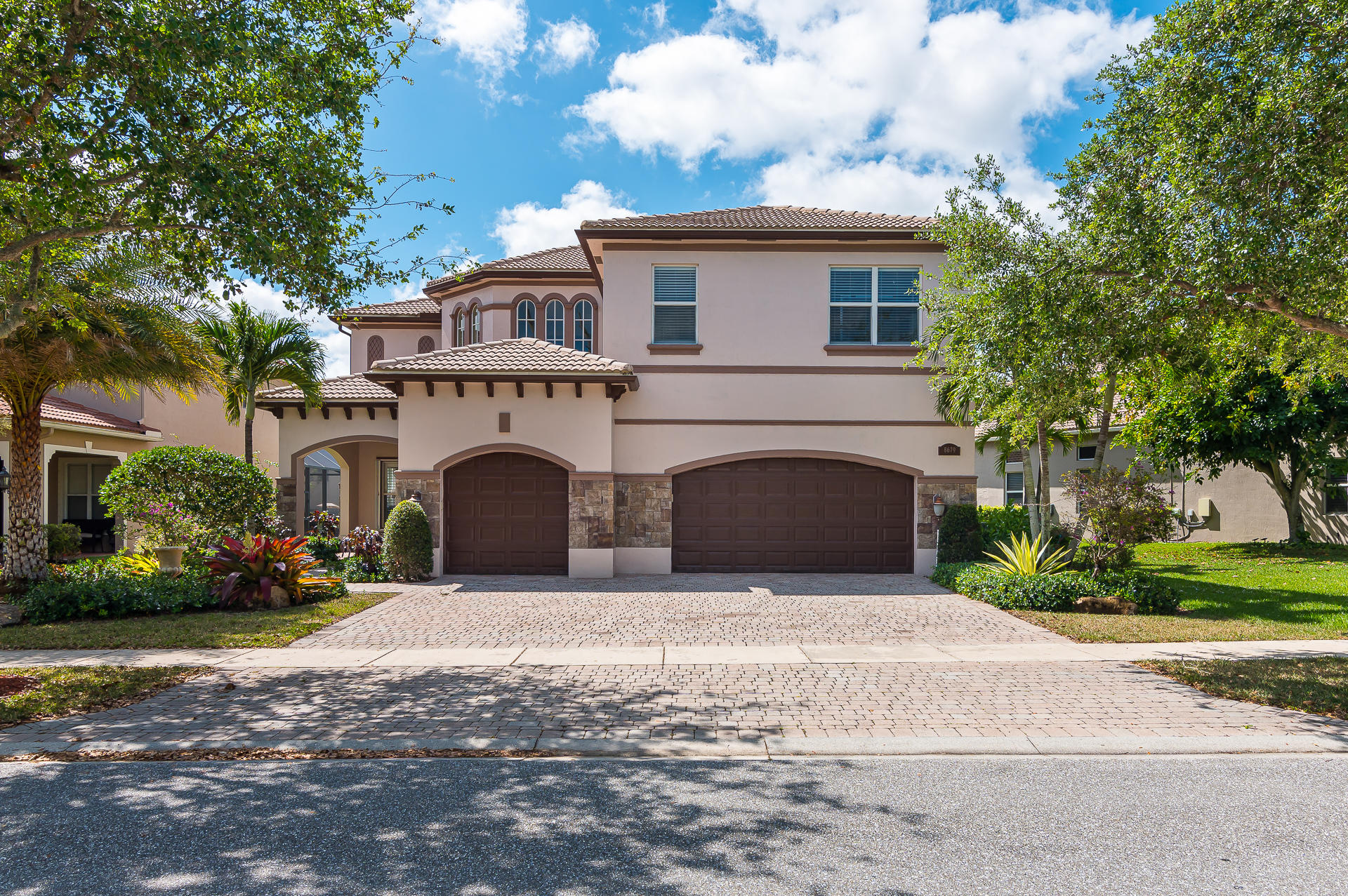 8679 Cobblestone Point Circle Boynton Beach, FL 33472
