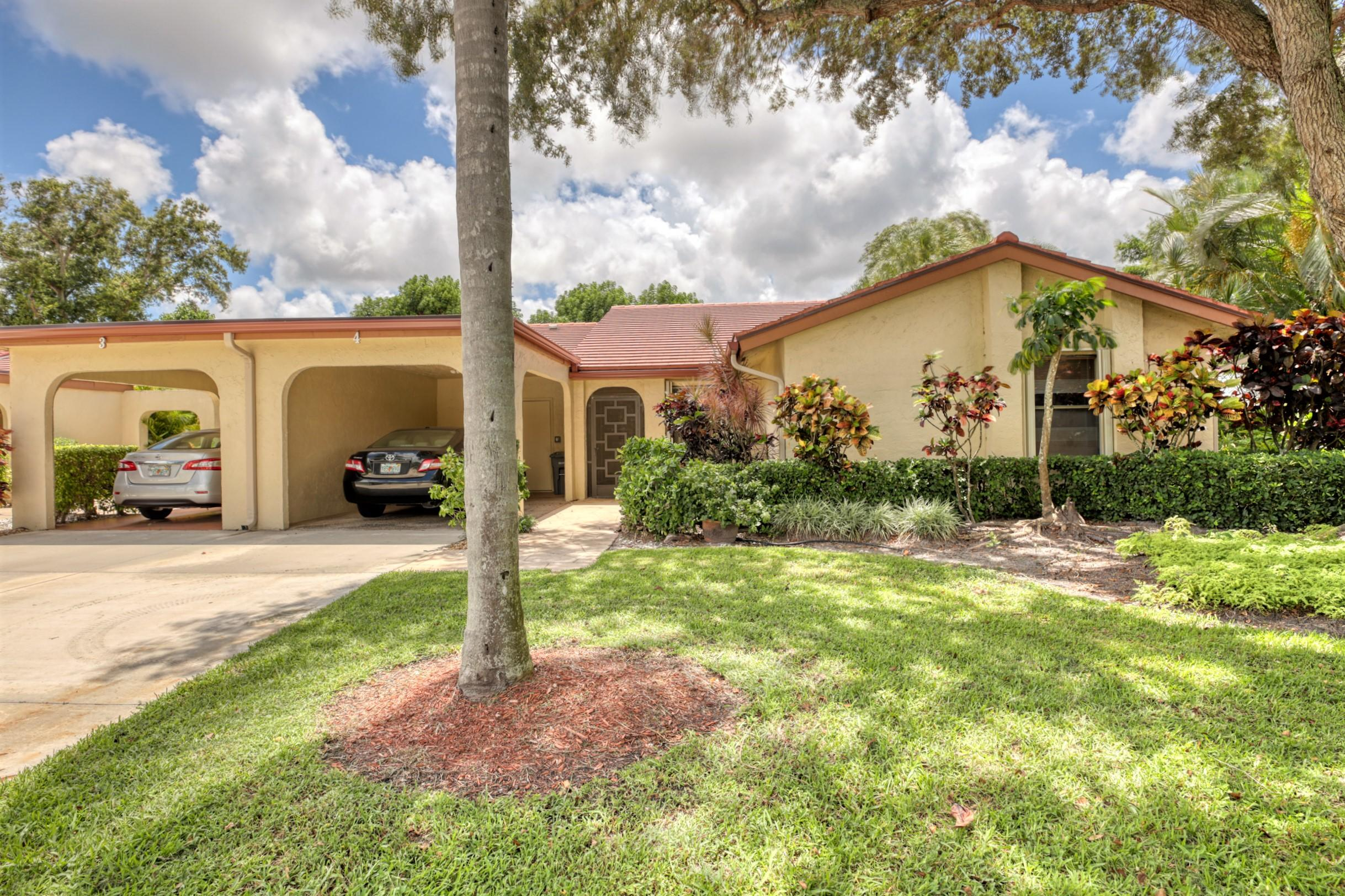 5944 Forest Grove Drive 4 Boynton Beach, FL 33437