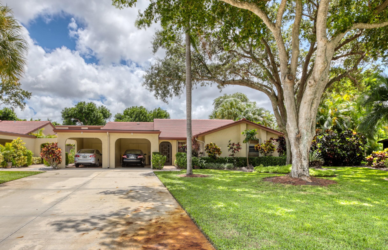 5944 Forest Grove Drive 4 Boynton Beach, FL 33437 photo 28