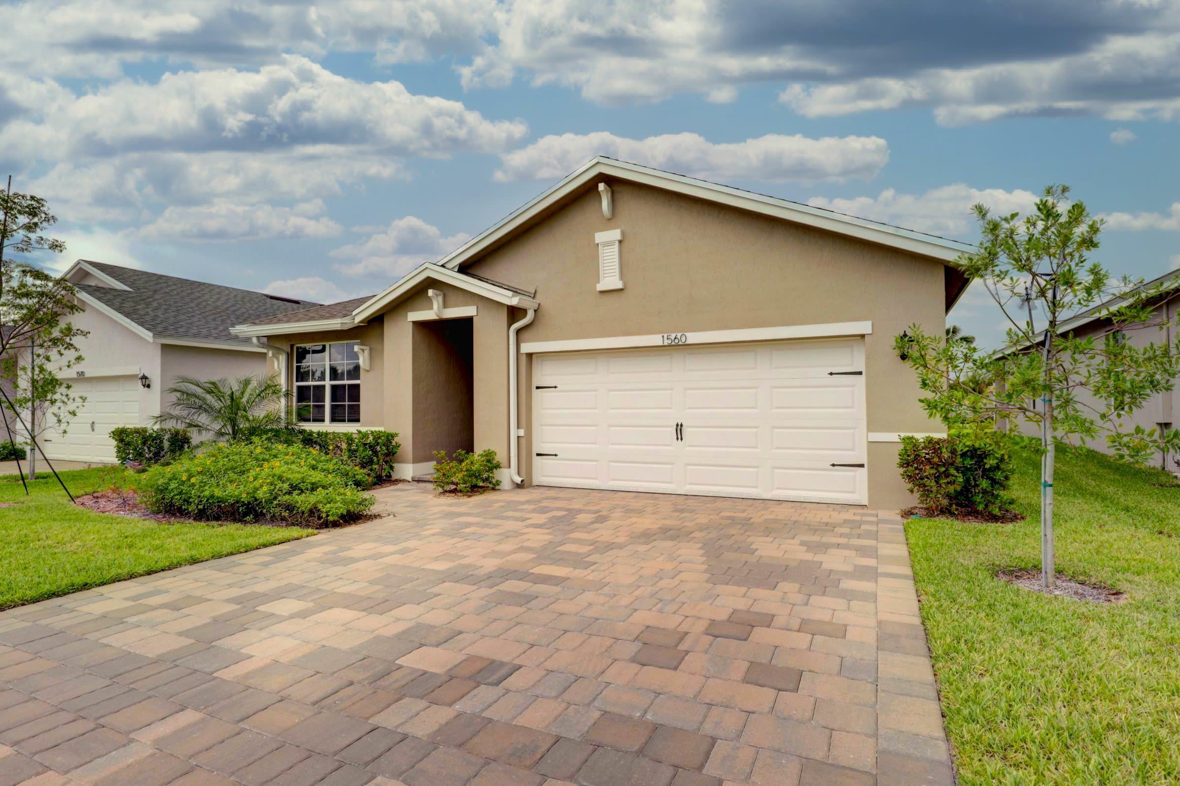 Photo of 1560 NE Skyhigh Terrace, Jensen Beach, FL 34957