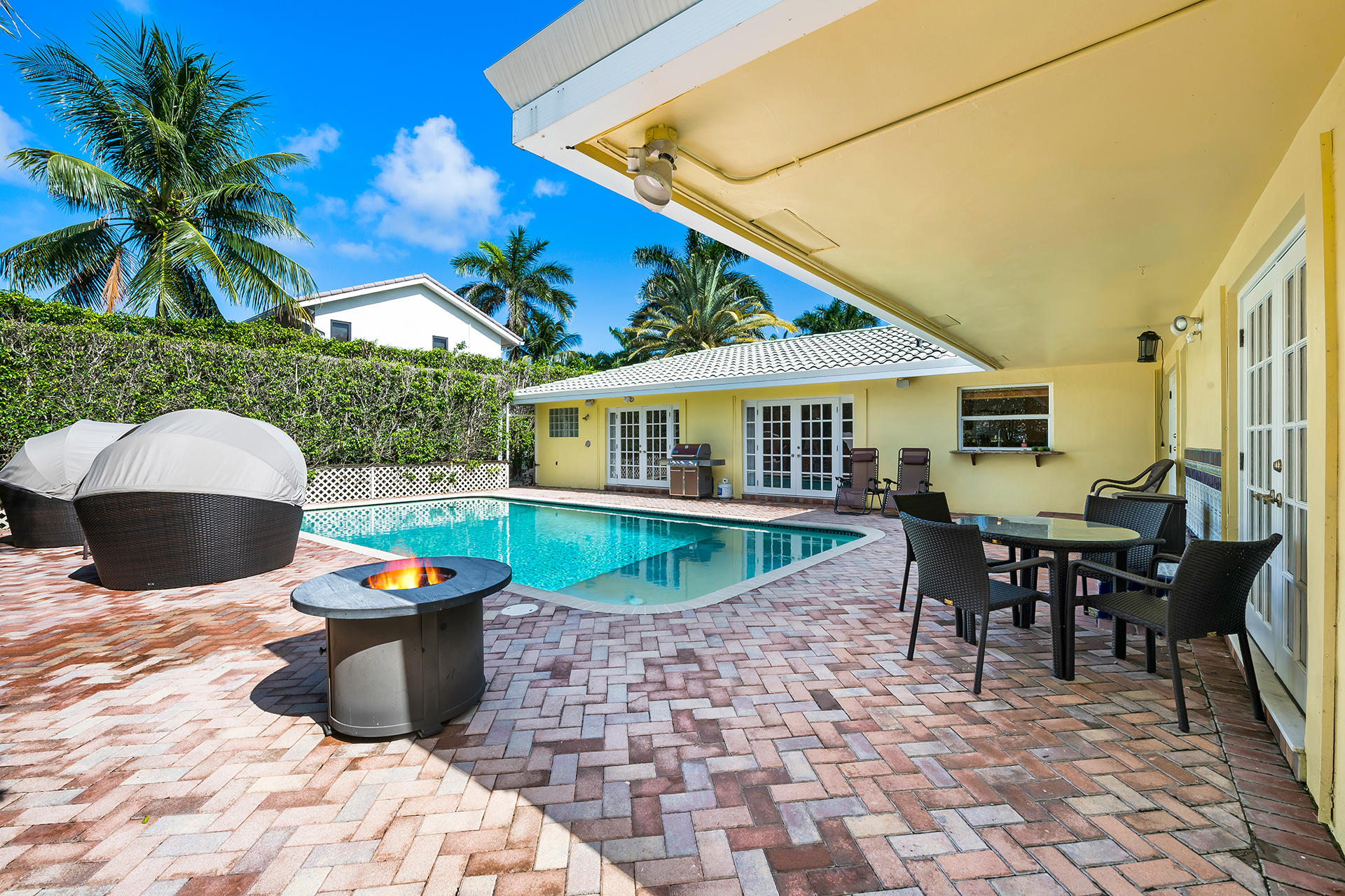 Home for sale in TROPIC ISLE LT 23 Delray Beach Florida