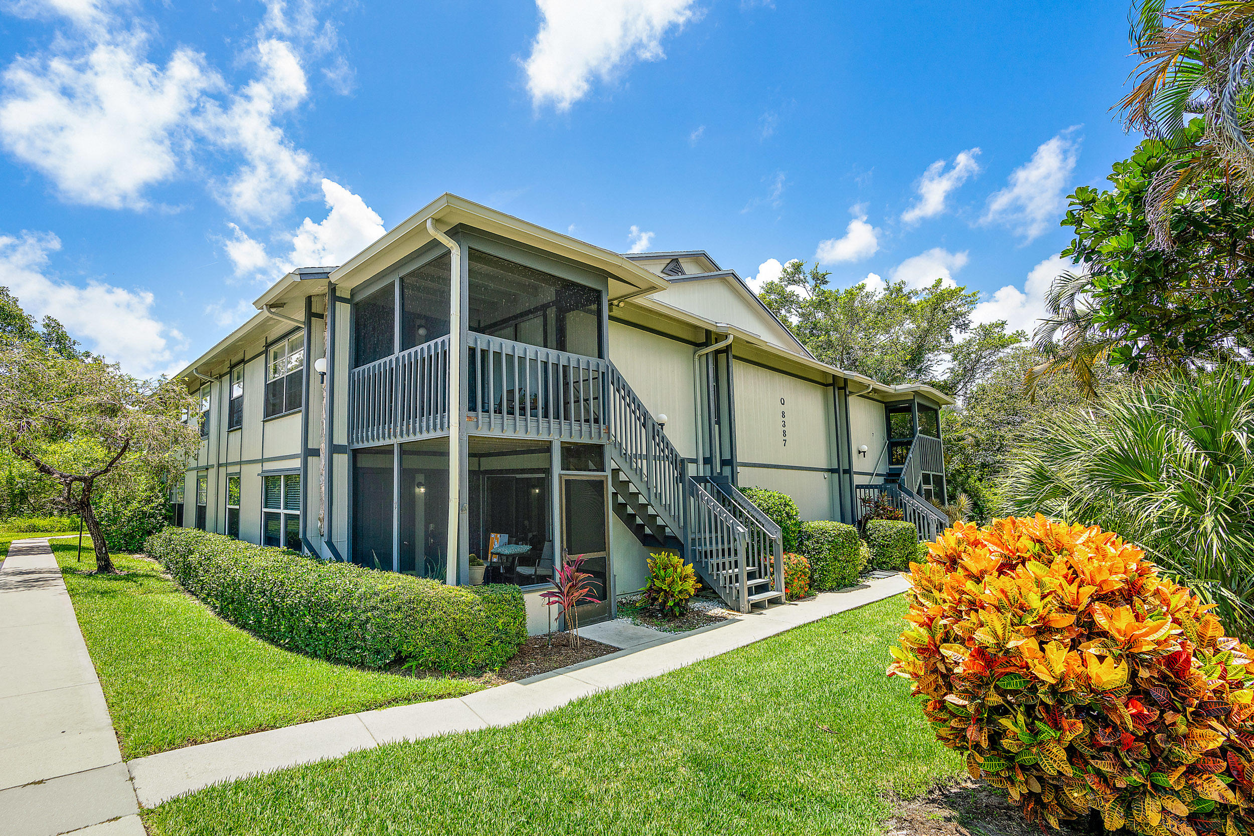 Home for sale in Pinecroft Hobe Sound Florida