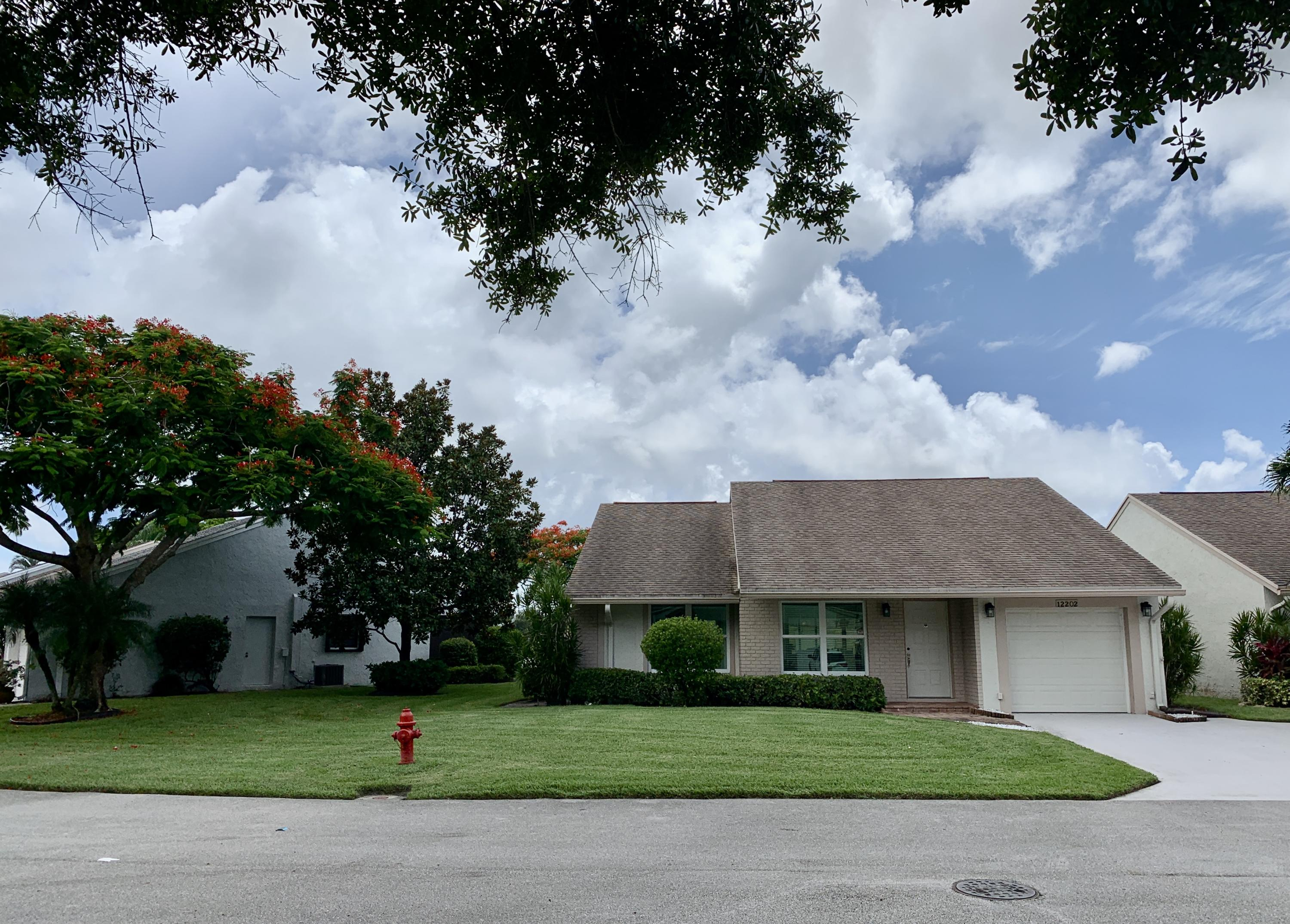 Home for sale in Country Greens / Southpointe Boynton Beach Florida