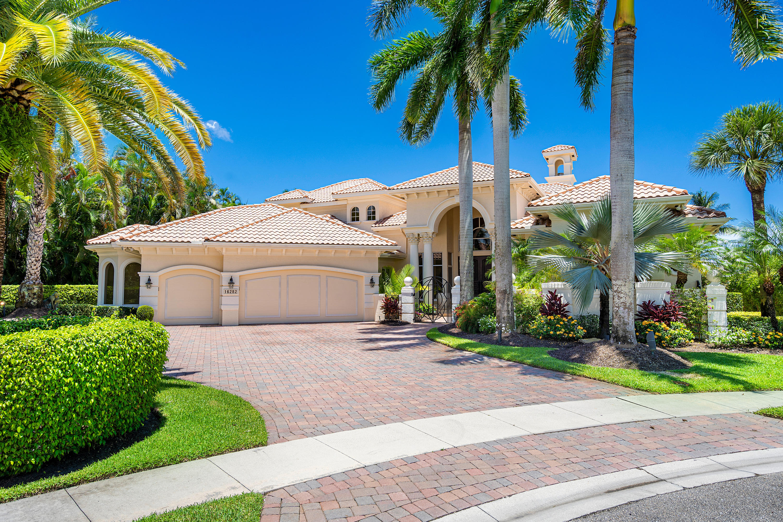 16282 Vintage Oaks Lane  Delray Beach FL 33484