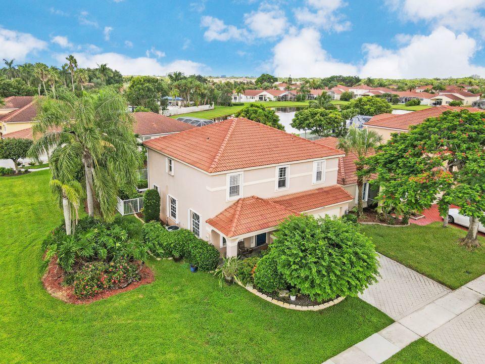 11706 Bay Breeze Court Wellington, FL 33414 photo 1