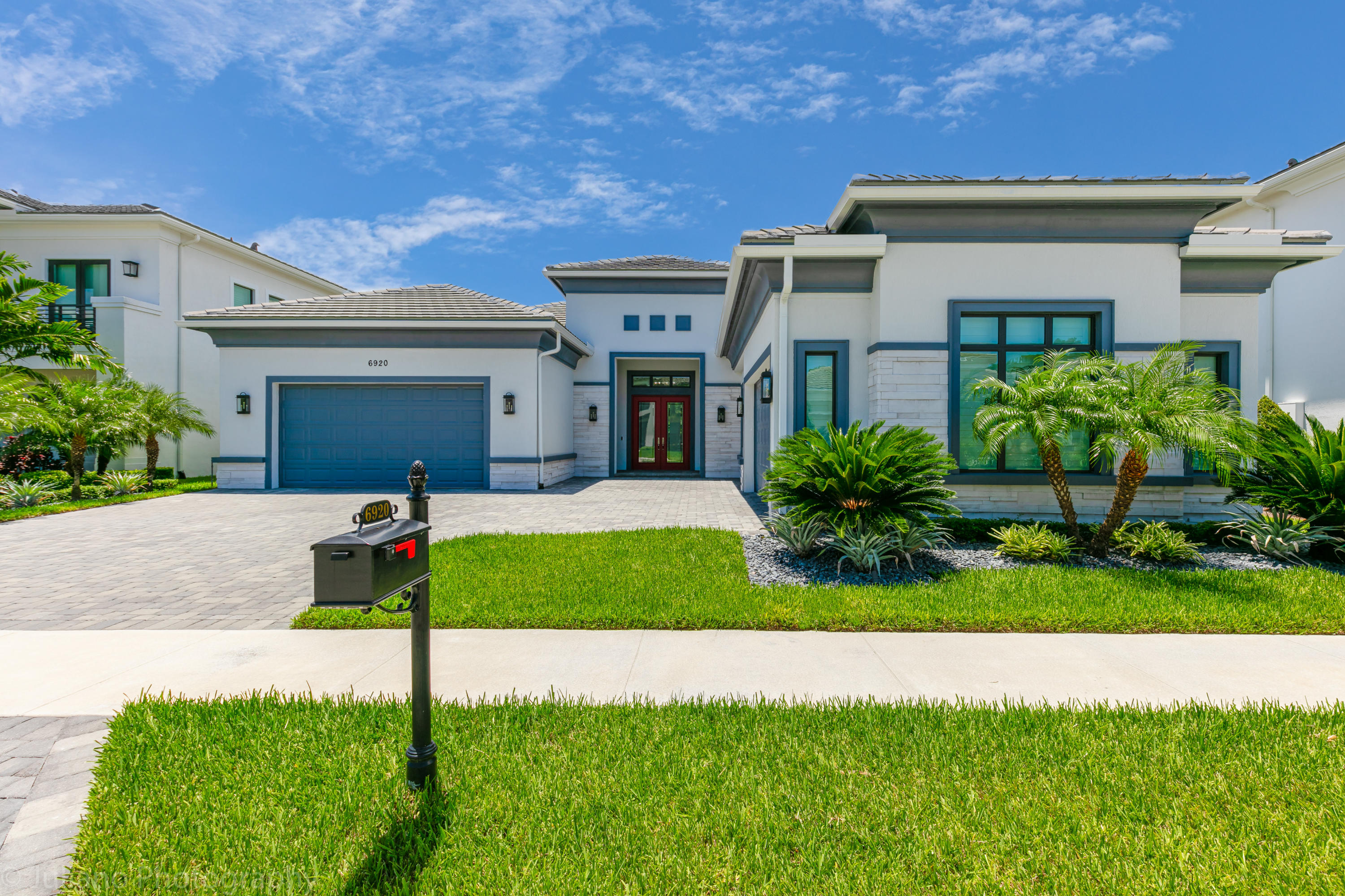Home for sale in Royal Palm Polo Boca Raton Florida