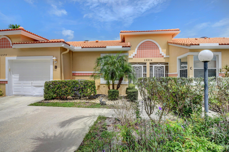 12574 Crystal Pointe Drive B Boynton Beach, FL 33437