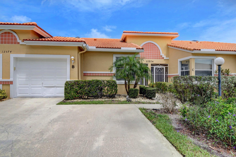 12574 Crystal Pointe Drive B Boynton Beach, FL 33437 photo 37
