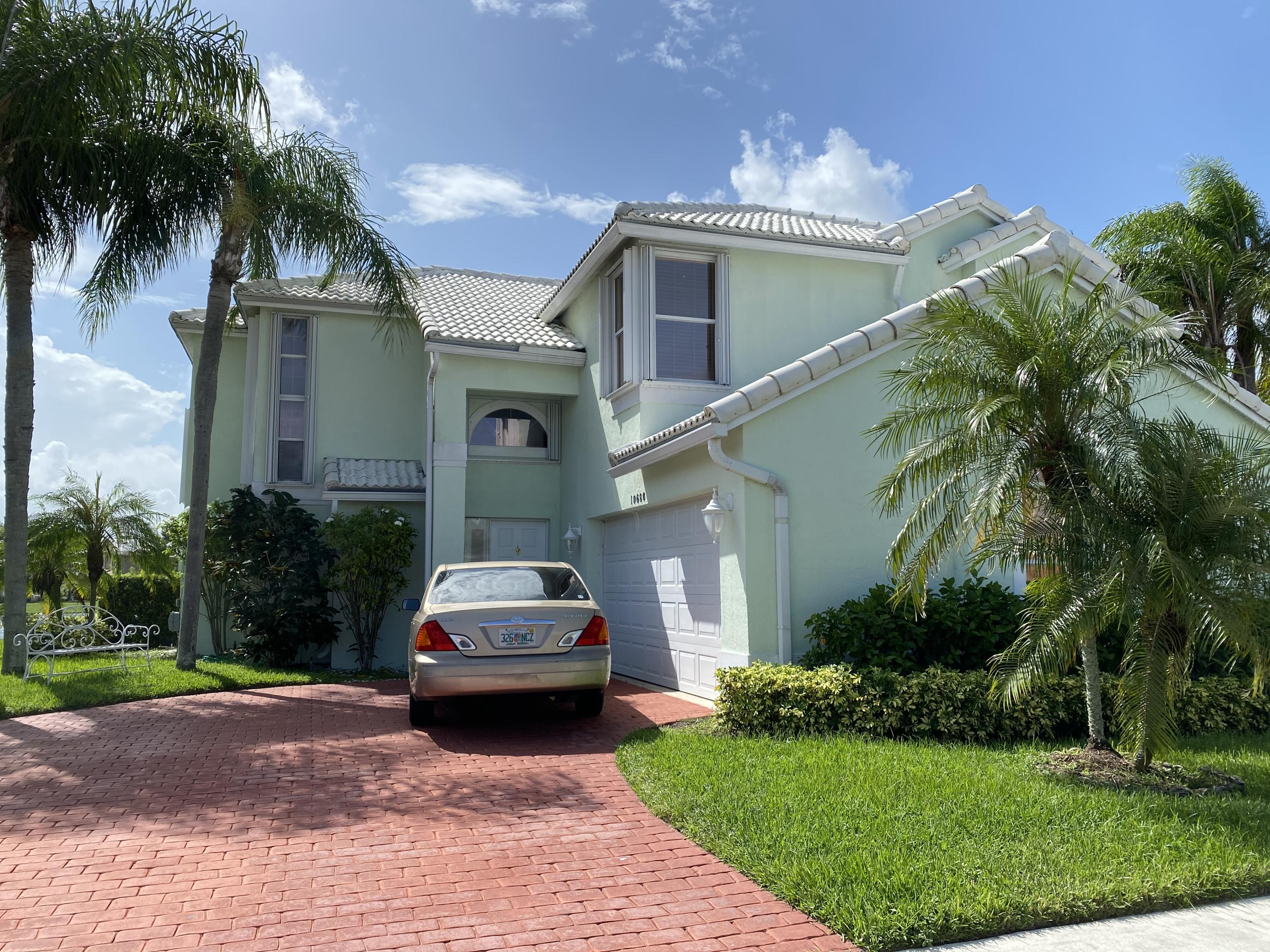 Home for sale in PORT CAYMAN Boca Raton Florida