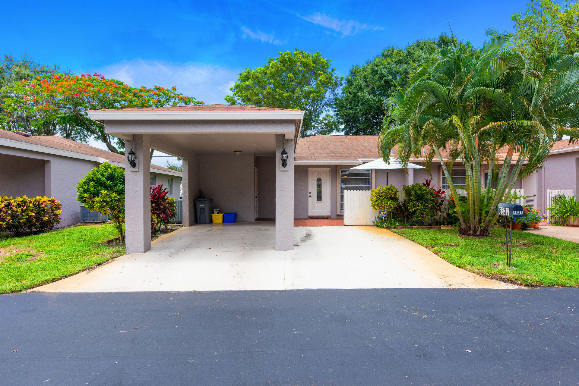 Home for sale in Villages Of Oriole Delray Beach Florida