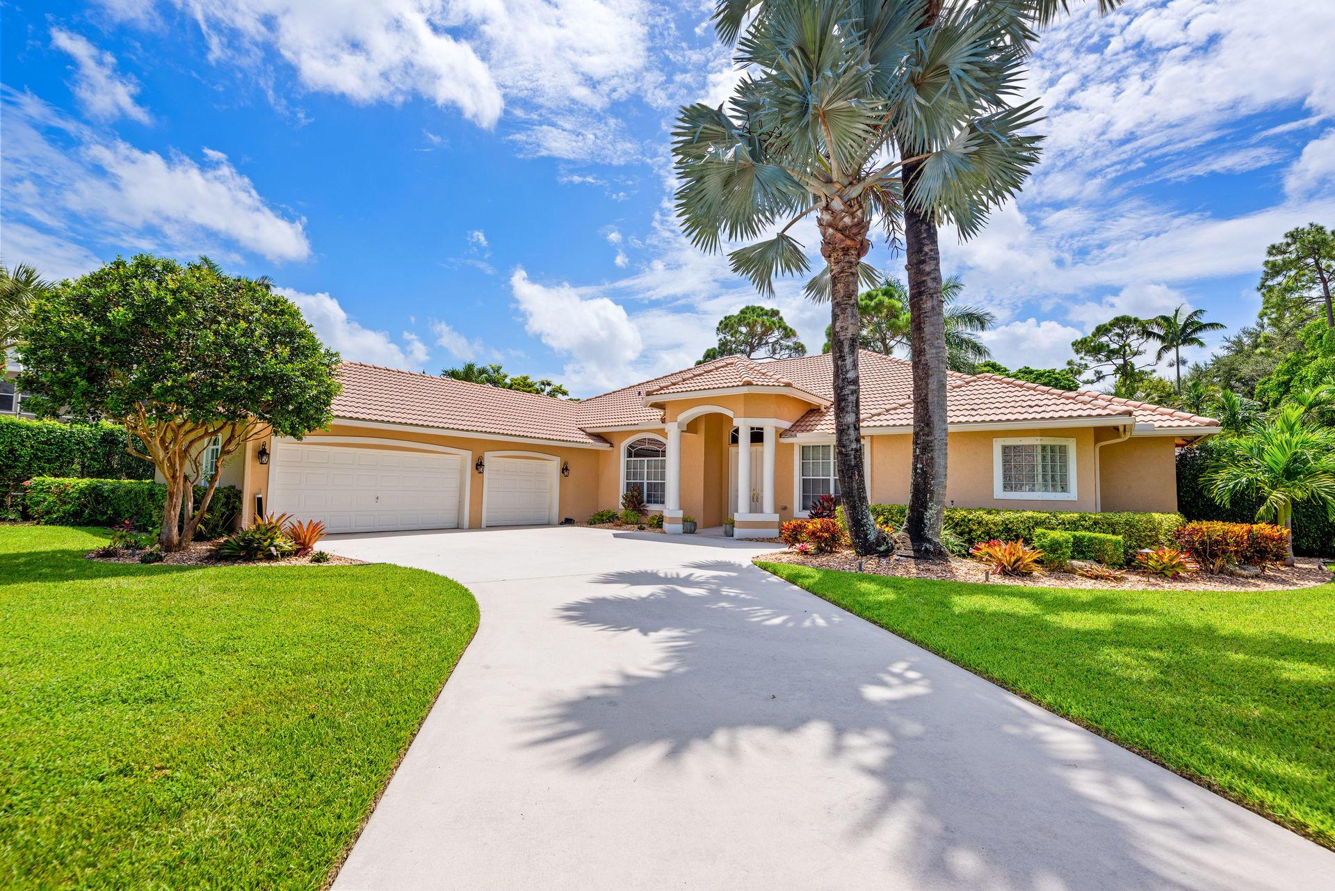 12785 Cocoa Pine Drive Boynton Beach, FL 33436
