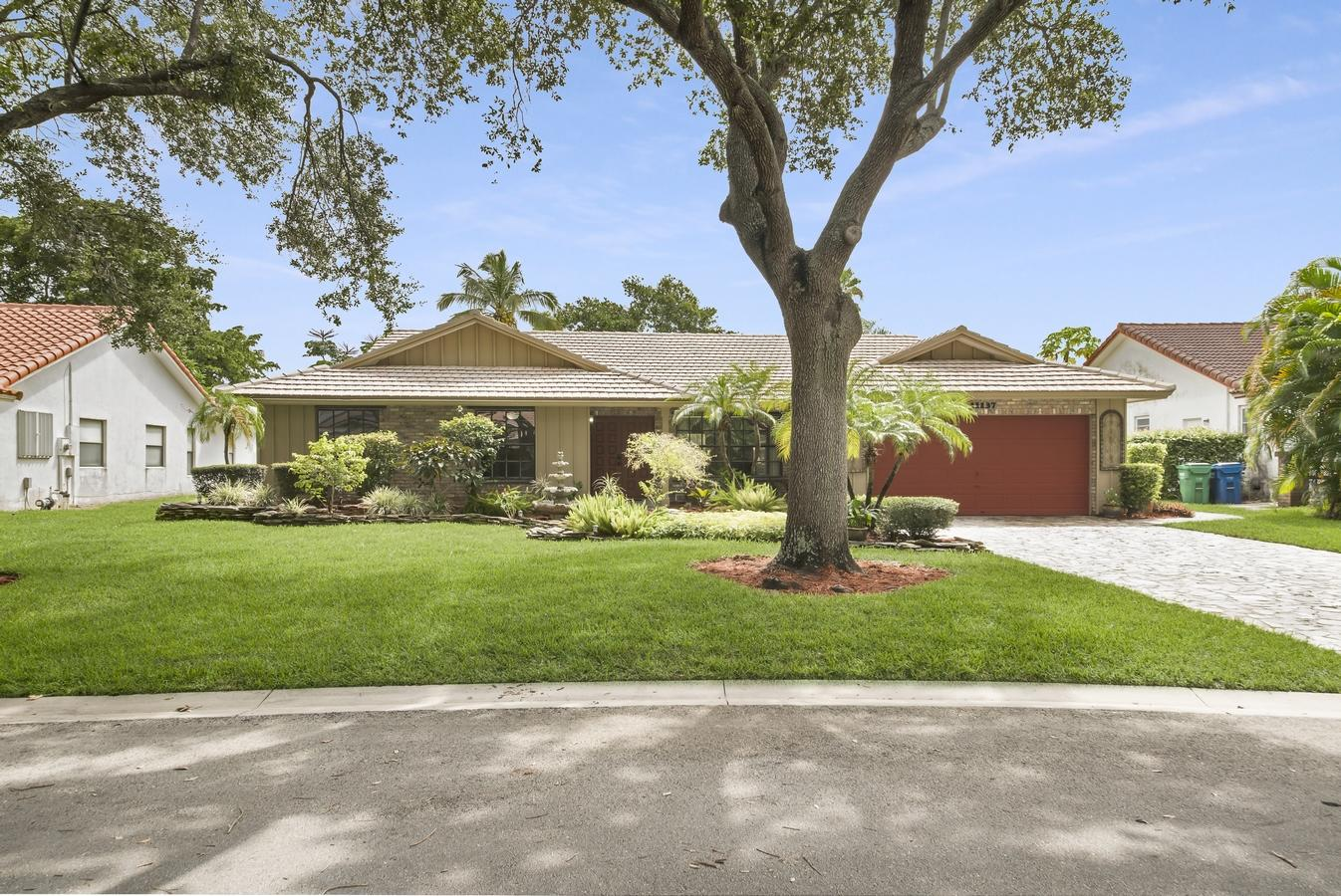 11137 NW 2nd Court Coral Springs, FL 33071 photo 32