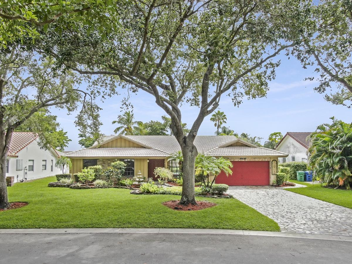 11137 NW 2nd Court Coral Springs, FL 33071 photo 33
