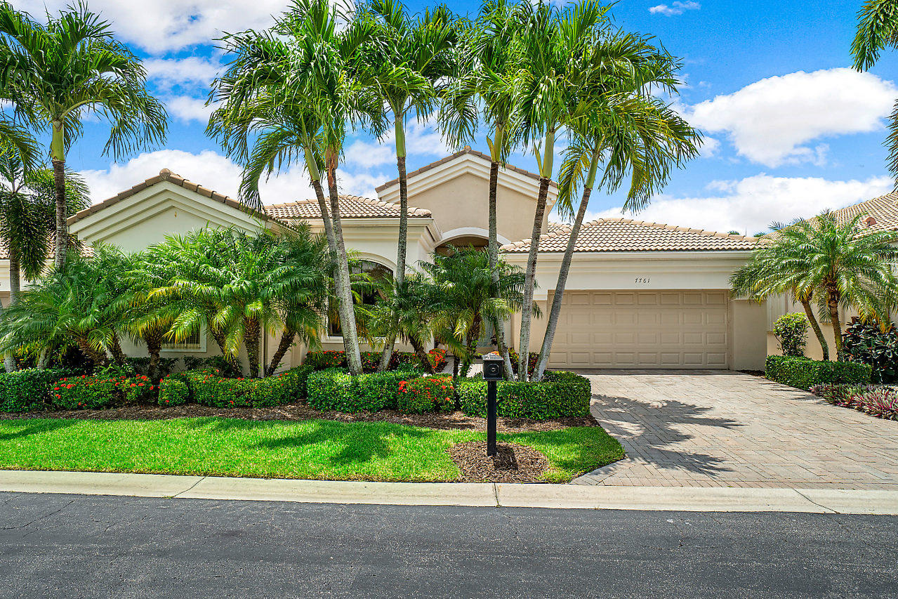 Home for sale in Ibis - Blue Heron West Palm Beach Florida