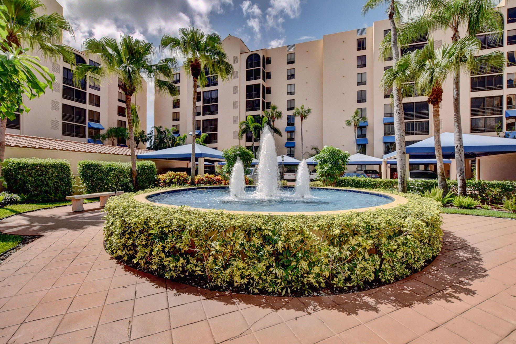 7194 Promenade Drive 802 D Boca Raton, FL 33433