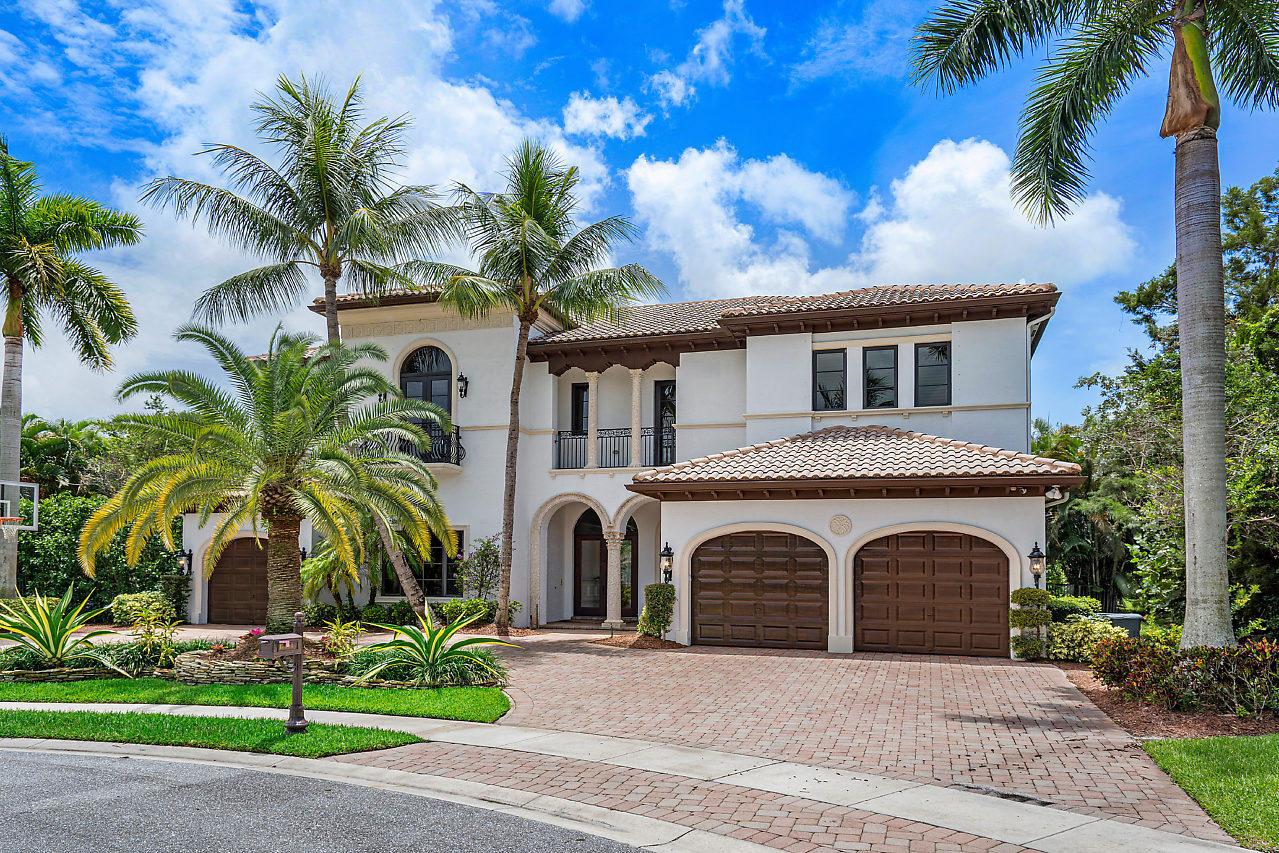 17904 Key Vista Way, Boca Raton, Florida 33496, 5 Bedrooms Bedrooms, ,5.1 BathroomsBathrooms,Single family detached,For sale,Key Vista,RX-10642819