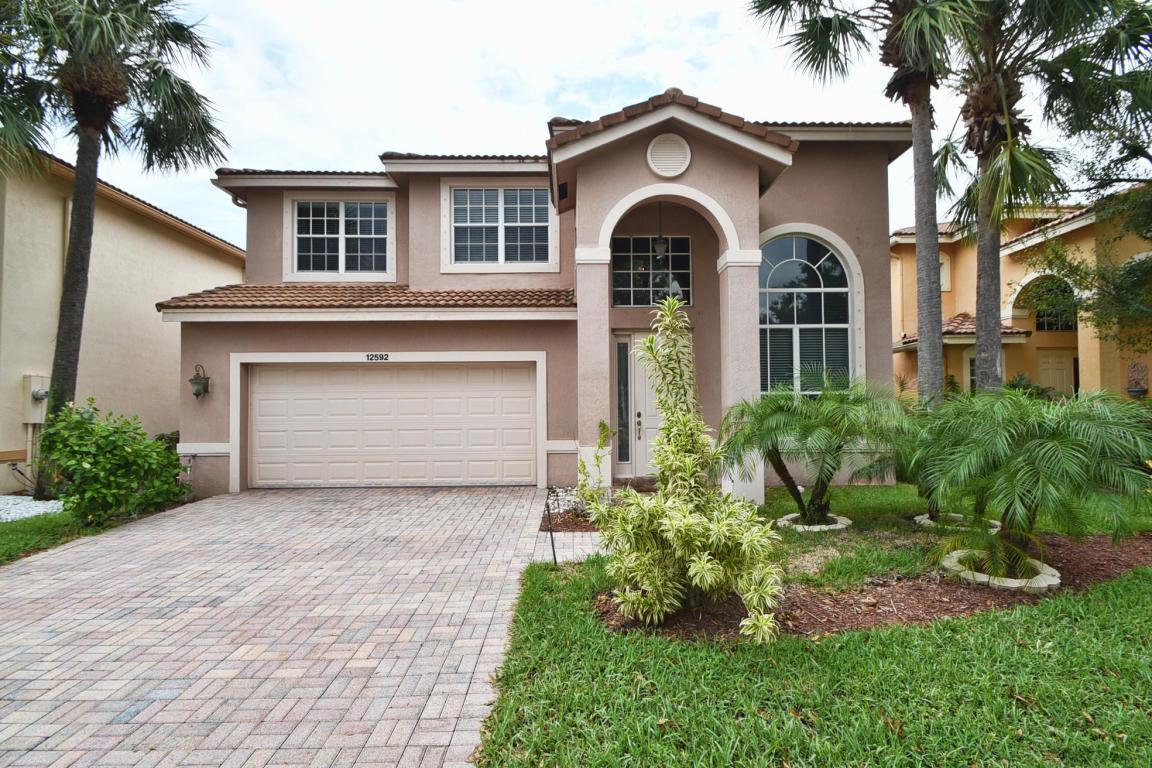 12592 Colony Preserve Drive Boynton Beach, FL 33436