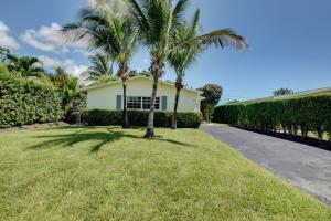 541 NW 52nd Street  For Sale 10643124, FL