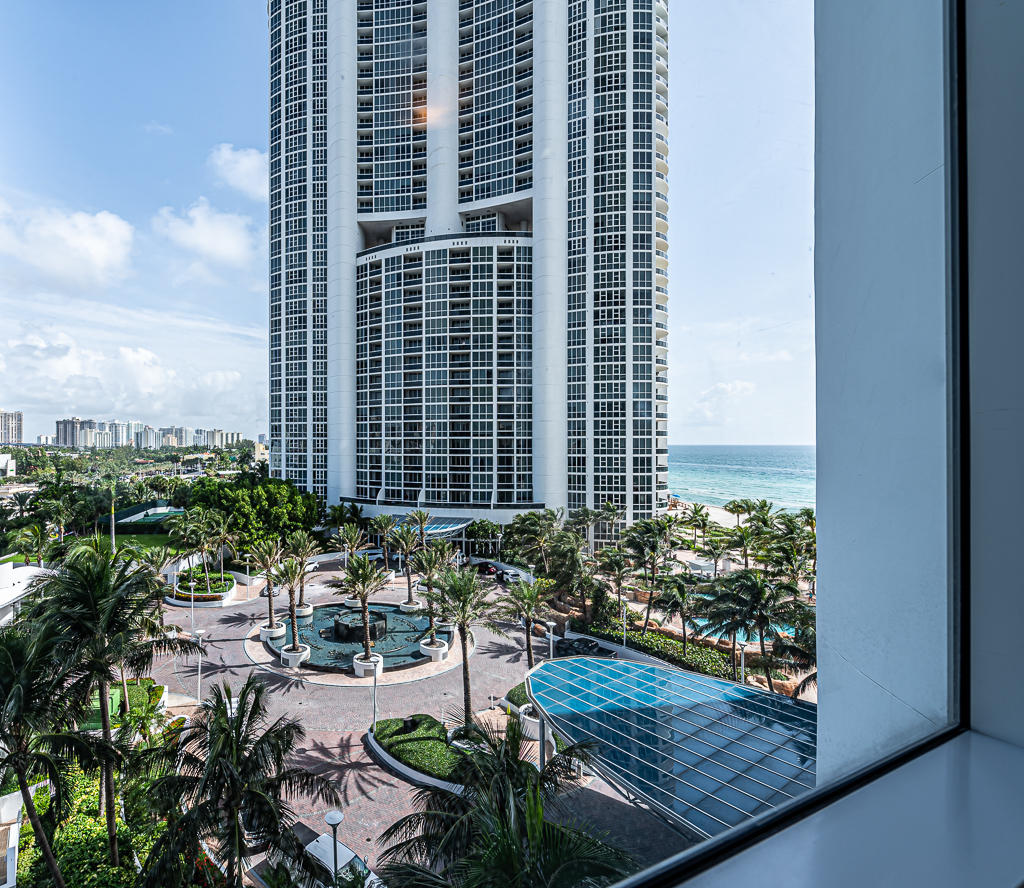 Photo of 18101 Collins #801 listing for Sale