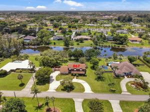 867  Whippoorwill Row  For Sale 10644649, FL