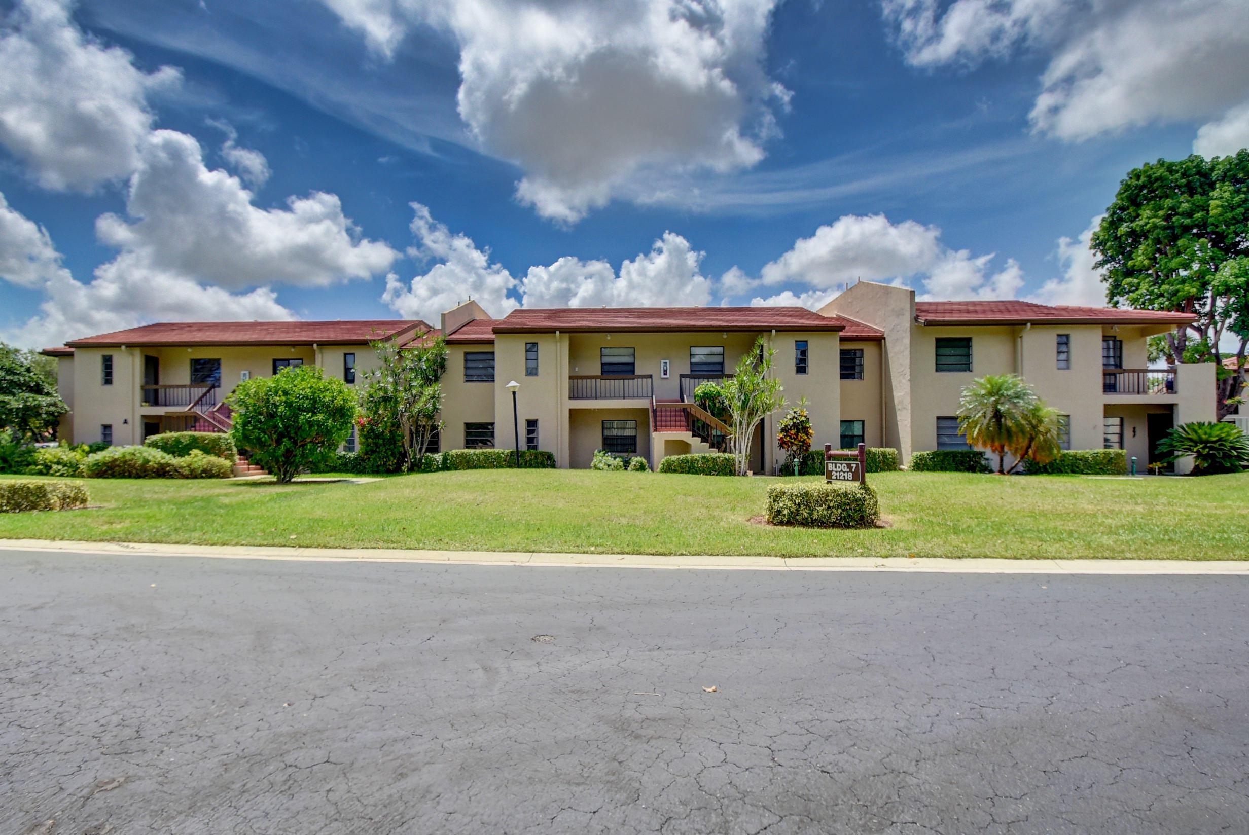 Home for sale in Boca Lago FAIRWAYS Boca Raton Florida