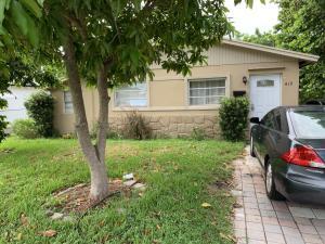419 SW 10th Street  For Sale 10643221, FL