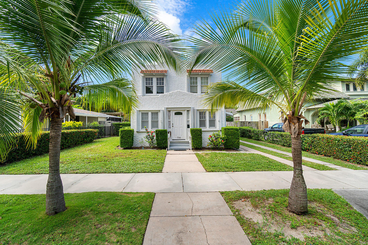 706 Kanuga Drive West Palm Beach, FL 33401 small photo 1