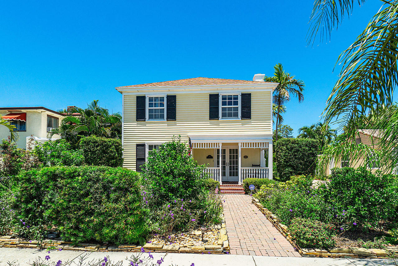 221 Greenwood Drive West Palm Beach, FL 33405 small photo 3