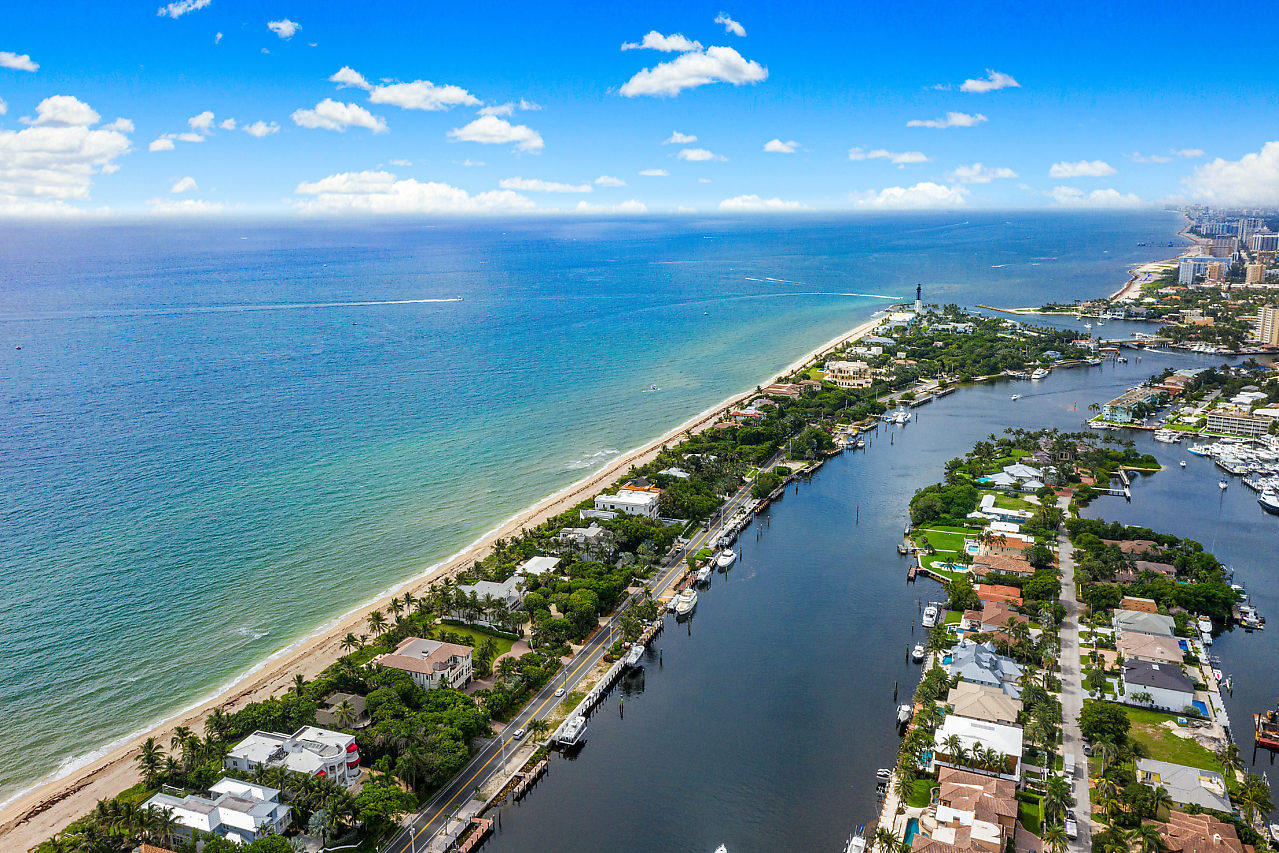 977 Hillsboro Mile, Hillsboro Beach, Florida 33062, 10 Bedrooms Bedrooms, ,10 BathroomsBathrooms,Residential,for Sale,Hillsboro Mile,RX-10643254, , , ,for Sale