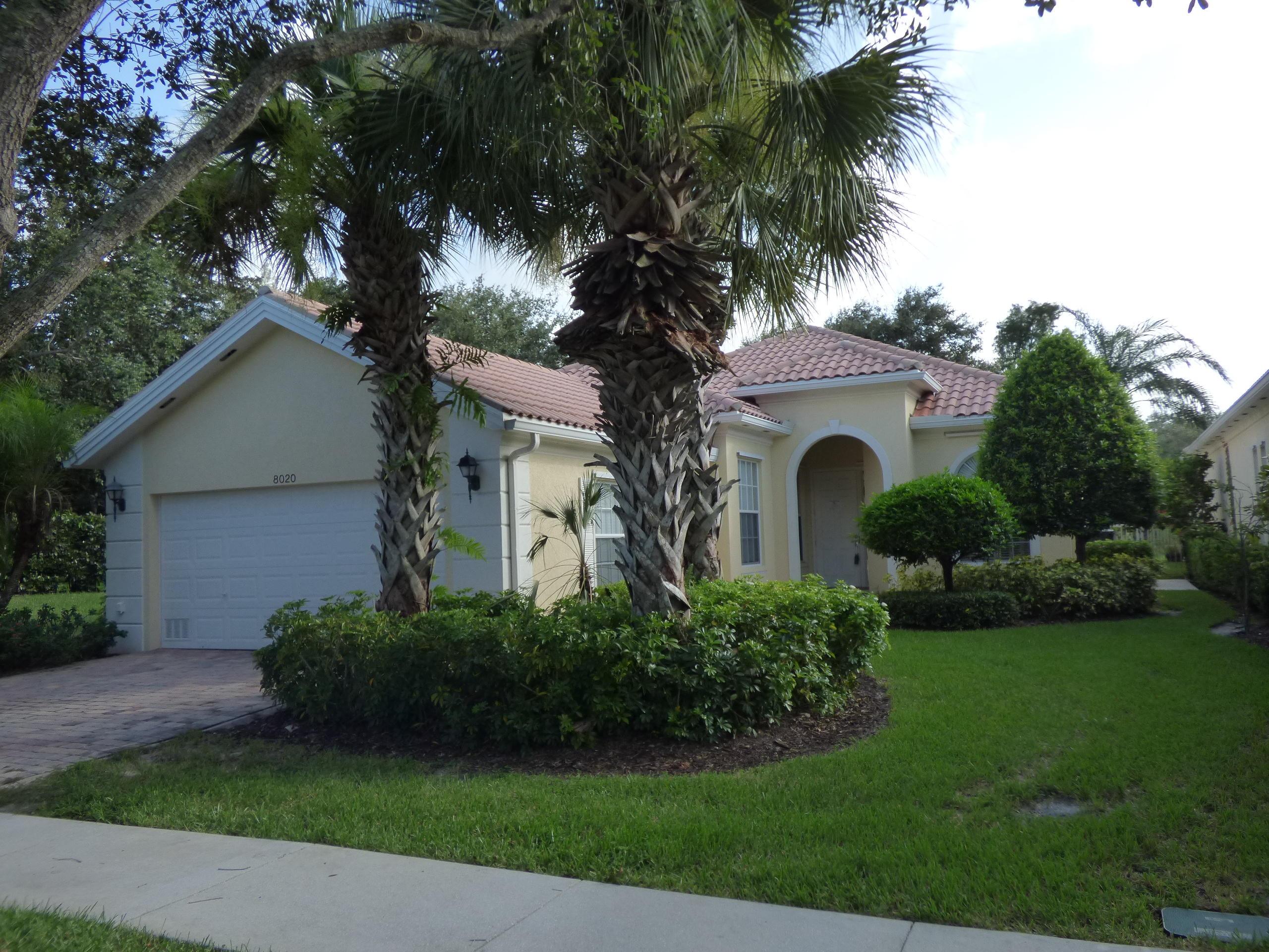 Home for sale in Village Walk of Wellington Wellington Florida