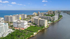 3210 S Ocean Boulevard 405 For Sale 10643779, FL