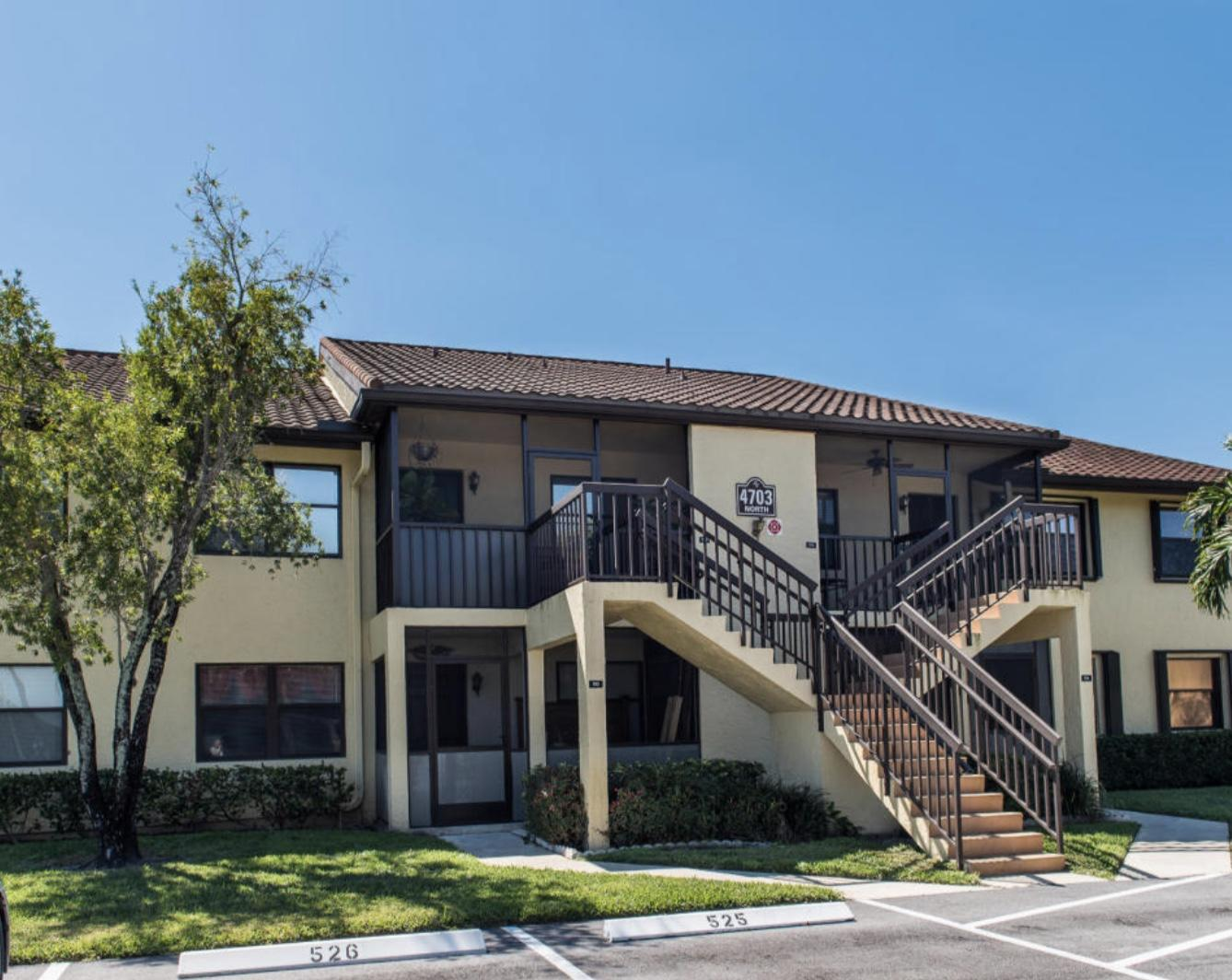 Home for sale in LUCERNE GREENS CONDO Lake Worth Florida